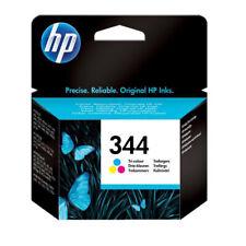 GENUINE & SEALED HP344 TRI-COLOUR / C9363EE INK CARTRIDGE -