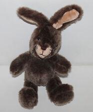 TCM Tchibo Hase Rabbit Stofftier Schmusetier Kuscheltier Plüsch 27 cm RAR TOP
