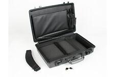 "Peli pelicase 1490 CC1 Deluxe Laptop Case fits 15"""