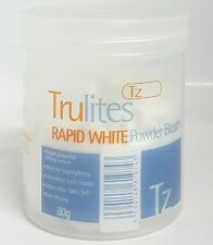 Truzone Trulites Rapid White Powder Bleach 80g