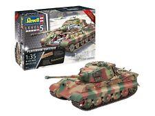 Revell Tiger II Ausf. B (Full Interior) in 1:35 Königstiger Revell 03275