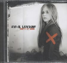 Avril Lavigne - Under My Skin CD (our ref A43)