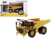 """CAT Caterpillar 775E Off-Highway Dump Truck """"Play & Collect!"""" Series 1-64 Diecas"""