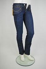 Herrlicher Jeans Piper Damenjeans 5649 D9900 Hüftjeans Hose 25 26 / 32 NEU
