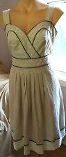 Jacqui E Work Geometric Dresses for Women