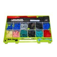194 PCS Paintless Dent Repair Puller Tab Set with Slide Hammer