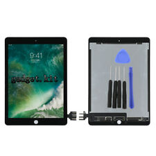 """LCD Display Black Screen Touch Digitizer Assembly Replace For iPad Pro 9.7"""" Tool"""