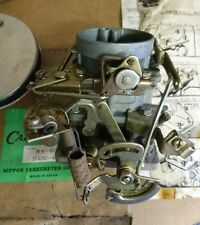 CARBURATORE NIKKI (New Old Stock) FORD CAPRI MK1