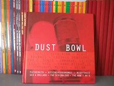 Dust Bowl - Collectif - BD + CD - Art - Illustration - Musique