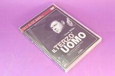 [RC-17] DVD- IL TERZO UOMO - CAROL REED - ORSON WELLES/ALIDA VALLI - OTTIMO