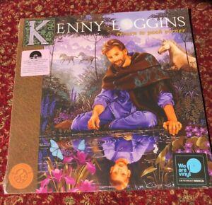KENNY LOGGINS - RETURN TO POOH CORNER LP - RSD 2018 PURPLE VINYL - NEW & SEALED