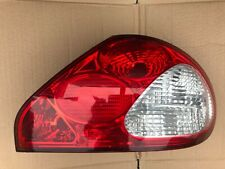 JAGUAR X TYPE DRIVER'S SIDE REAR LIGHT UNIT 2002 TO 2008 REG MODEL GENUINE PART