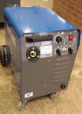 TECARC 181 COMPACT MIG WELDER - Built in the UK   (SHOP SOILED MACHINE)