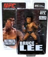 """New Bruce Lee Ufc Ultimate Collectors Series 7 Collectable 6"""" Action Figure"""