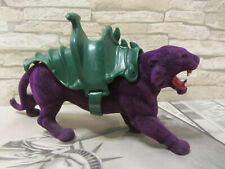 MALAYSIA PANTHOR Figur HE-MAN and The Masters of the Universe MotU