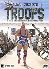 WWE - Holiday Tribute To The Troops S REDUCED FOR AUTUMN