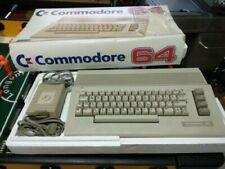 Commodore 64 con imballo originale - Computer vintage per collezionisti