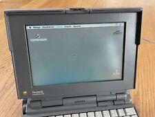 Apple Macintosh Powerbook 145B. Guter Zustand, funktioniert, Sammlerstück