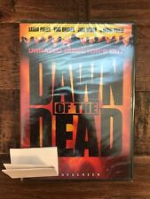 """DAWN OF THE DEAD"" (Horror) DVD Movie, (Unrated Director's Cut), NEW! SEALED!"