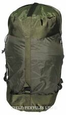 British Army - COMPRESSION SACK For Large or Medium Sleeping Bags - Grade 1