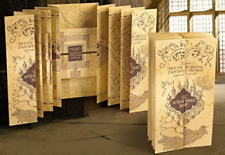 HARRY POTTER-The Marauders Map NEW
