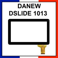 VITRE TACTILE POUR TABLETTE DANEW DSLIDE 1013