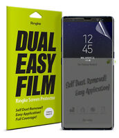 Samsung Galaxy Note 8 Screen Protector Ringke® [Full Coverage] [Dual] Film 2pcs