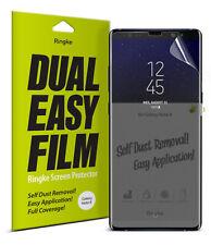 Samsung Galaxy Note 8 Screen Protector Ringke® [Full Coverage] [Dual] Film 2pcs