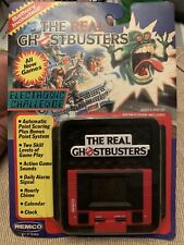 Remco 1980s The Real Ghostbusters Trap The Ghost Sealed In Package New Old Stock