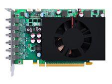 Matrox C680-E2GBF C680 PCIe x16 2GB Graphics Card