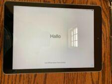 Apple iPad 6th Gen. 32GB, Wi-Fi + Cellular (Verizon), 9.7in - Space Gray