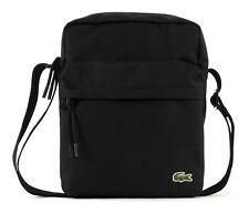 Lacoste bolso de bandolera Neocroc crossover Bag Black
