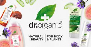 Dr Organic Bioactive Skincare Organic Cocoa Butter,Shea Butter,Dead Se ALL RANGE