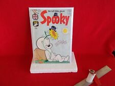 "VERY NICE HARVEY COMIC BOOK FROM OCT. 1962, ""SPOOKY"", ISSUE # 70 ..........."