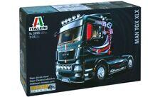 Italeri 3895 - 1/24 Truck / Lkw - Man Tgx Xlx - Neu