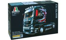 Italeri 3895 - 1/24 Truck/camión-MAN TGX XlX-nuevo