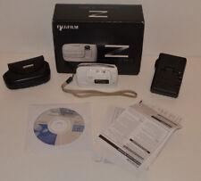 Fujifilm FinePix Z Series Z30,10MP,Auto Scene Recognition,Boxed,Digital Camera