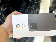 Google Pixel 4a G025J - 128GB - Just Black (Verizon) (Single SIM)