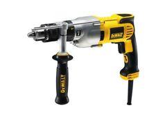 Dewalt D21570K-GB Diamond Drill, 240 V, Yellow/Black