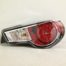 2013 2014 2015 2016 Scion FR-S/Subaru BRZ Right Passenger LED Tail Light Shiny