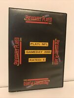 Blockbuster Video Game Previously Played Rental Case PS1/GEN/SNES