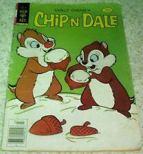 Walt Disney's Chip 'n' Dale 57, 1979 cheap!