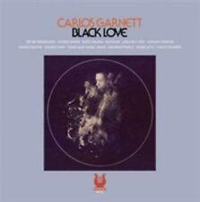 Black Love 5013993576723 by Carlos Garnett CD
