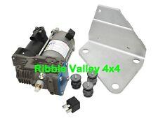 Lr078650 Discovery 3 Aggiornamento AMK compressore, Mounts, STAFFA e relè (OEM)