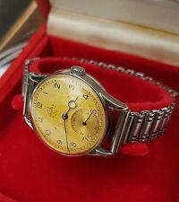 Omega 1930s Orologio da polso con i 26.5 SOB T2