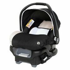 Baby Trend Ally 35 Baby Infant Car Seat - Black