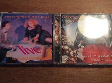 GEORGETTE dee Terry Truck [2 CD ALBUM] na quindi! Brecht + Live Teatro Schiller