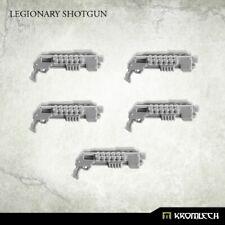 SPACE MARINES legionary shotgun (5) NEW 40K Kromlech