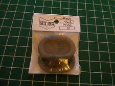 SGTS MESS VL03 1/72 Resin WWII Two Inflated Dinghies