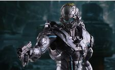 Square Enix Halo 5/Spartan Locke/Play-Arts-Kai Action Figure AUTHENTIC